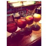 San Antonio Bar and Grill in Washington