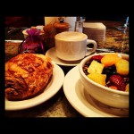 Cafe Campagne in Seattle, WA