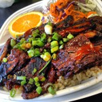 Flame Broiler in Carson