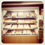Dunkin Donuts in Dover