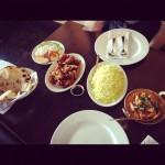 Planet India Restaurant in Surrey