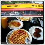 Waffle House in Cullman