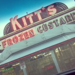 Kitts Frozen Custard Drive In in Milwaukee