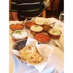 Raja Fine Indian Cuisine in Stratford