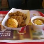 Church's Fried Chicken in Albuquerque