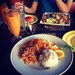 CHA Thai Restaurant in Orange