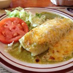 El Ranchito Mexican Restaurant in Huntington Park
