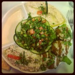 Basha's Resturant in Omaha