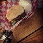 Billy Bob's Hamburgers in Hondo