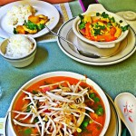 NAM Viet Restaurant in Washington