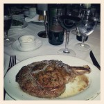Ruth's Chris Steak House in Fort Worth, TX
