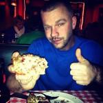 Impellizzeri Pizza in Louisville