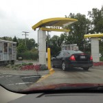 McDonald's in Romulus