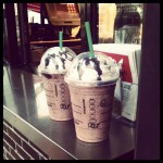 Starbucks Coffee in Bellflower