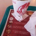 Wendy's in Santa Fe