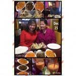 Cafe' India in Milwaukee
