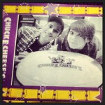 Chuck E Cheese in Chattanooga