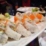 Sushi Tazu in Denver