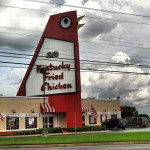 Kentucky Fried Chicken in Marietta