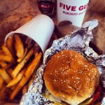 Five Guys Famous Burgers and Fries in Gainesville