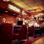 Colonial Diner in Bergenfield