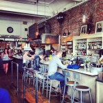 Oddfellows Cafe and Bar in Seattle