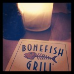 Bonefish Grill in Miami