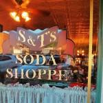 S & T Soda Shoppe in Pittsboro