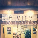 The Vine Coffeehouse in Ottumwa, IA