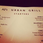 A & J's Grill in Westlake, OH