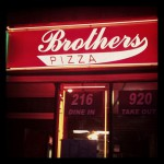 Brothers Pizza in Cleveland