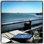 Fleet Landing Restaurant in Charleston, SC