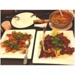 Penang Malaysian Cuisine & Sushi Bar in Edison
