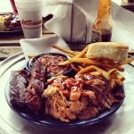 Sonny Bryans Smokehouse Bbq in Dallas