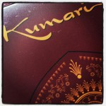 Kumari Restaurant and Bar in Baltimore, MD