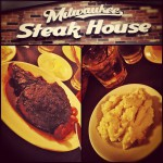 Milwaukee Steakhouse in Milwaukee