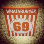 Whataburger in Phoenix