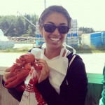 Miller's Lobster Company in Spruce Head