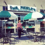 Mr. Pickle's Sandwich Shop in Rancho Cordova