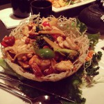 Lanna Thai Cuisine in San Diego