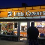 Little Caesars Pizza in Lincoln