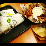 Wingstop in Long Beach