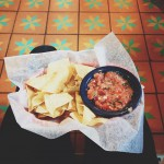 Chuy's in Round Rock, TX
