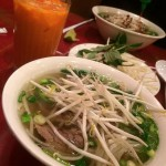 Pho & Grill in Olney