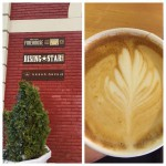 Rising Star Coffee Roaster in Cleveland, OH