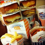 White Castle in Melrose Park