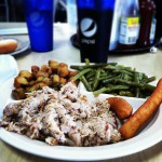 Parker's Barbecue in Greenville