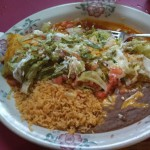 El Caporal in Canon City