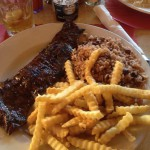 Charcoals Latin Grill in Hialeah