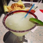 El Torito Mexican Restaurant in Long Beach